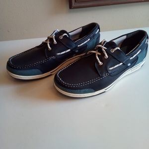 Sebago shoes 11